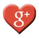 Google Plus Love Thy Neighbor